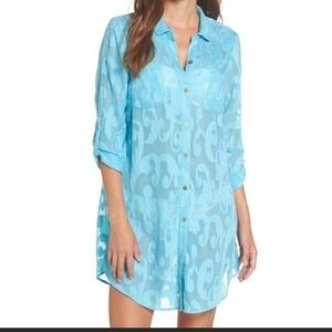 Lilly Pulitzer Natalie Cover -Up